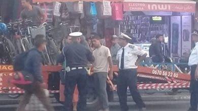 """Photo of مطالب بتشديد المراقبة القانونية على """"الدراجات الثلاثية العجلات"""""""