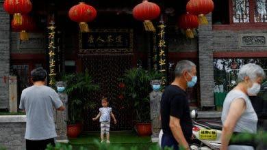 Photo of الصين.. إجراءات طارئة بالعاصمة بكين بعد تفشي كورونا من جديد