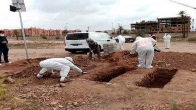 Photo of المغرب يُسجل حالتي وفاة جديدة بكورونا