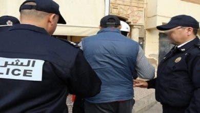 Photo of توقيف مؤقت في حق ضباط شرطة  غش خلال اجتياز مباريات مهنية