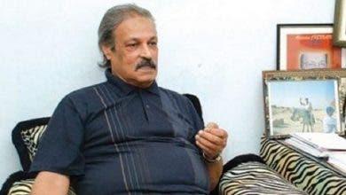 Photo of وفاة الفنان المغربي عبد العظيم الشناوي بعد صراع طويل مع المرض
