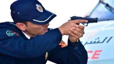 Photo of فاس ..شرطي يضطر لاستعمال سلاحه الوظيفي خلال تدخل أمني
