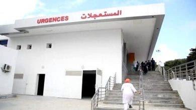 Photo of الأطباء المقيمون بطنجة : ضبابية تشوب تدبير الجائحة أفرزت بؤرة بالمستشفى الجهوي