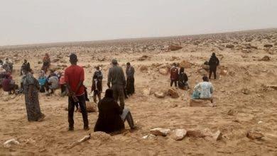 Photo of احباط عملية تهجير 35 شخص من بينهم اطفال ورضع والعثور على جثة
