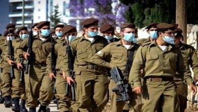 "Photo of ""كورونا "" تهاجم الجيش الاسرائلي وتصيب وزير دفاعها"
