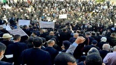 Photo of غضب بهيئة تطوان بعد الاعتداء على مكتب محامي بشفشاون