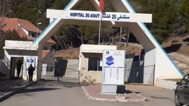 Photo of إقليم افران …نجاح أول عملية جراحية بتقنية المنظار بالمستشفى 20 غشت