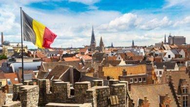 Photo of بلجيكا تفرض ارتداء الكمامات الواقية بالمتاجر والأماكن العامة