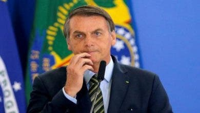 Photo of البرازيل.. إصابة رئيس البلاد جايير بولسونارو بكورونا