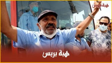 Photo of أصحاب الطاكسيات يحاصرون حافلة للنقل الحضري تقل أكثر من 50 في المئة