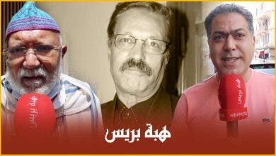 Photo of شهادات مؤثرة لأشهر الفنانين المغاربة في حق  الراحل عبد العظيم الشناوي