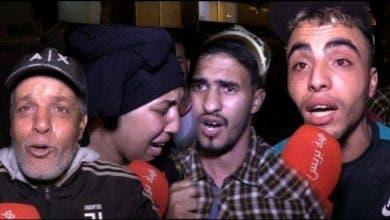 Photo of جريمة قتل بشعة تهز منطقة درب السلطان وعائلة القتيل وأصدقائه في حالة صدمة كبيرة