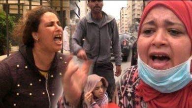 Photo of نايضة في محكمة الإستئناف بسبب قضية ذبح الطفلة نهيلة