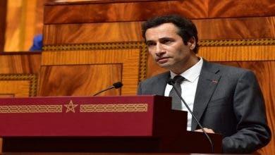 Photo of بنشعبون : مشروع قانون المالية المعدل ينبني على توازن مالي جديد