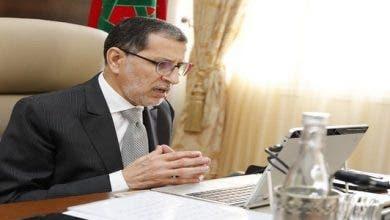 Photo of العثماني يحث المُواطنين على الالتزام  بالإجراءات الاحترازية للحد من كورونا