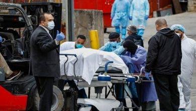 Photo of وفيات كورونا في الولايات المتحدة تتجاوز 135 ألف حالة