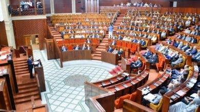 "Photo of مجلس النواب.. رفض مطلق لما تضمنه التقرير الأخير لمنظمة ""أمنستي"""