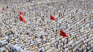 """Photo of بسبب """"كورونا"""" .. الأوقاف تعلن إلغاء صلاة عيد الأضحى بالمصليات والمساجد"""