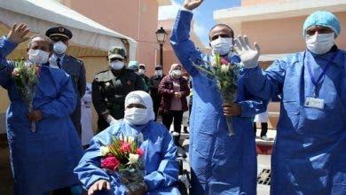 Photo of 258 حالة شفاء جديدة من كورونا بالمغرب .. الإجمالي: 11705 متعاف