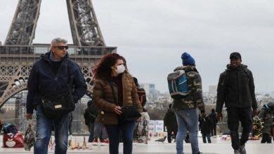 Photo of فرنسا تسجل 14 وفاة جراء كورونا خلال الـ24 ساعة الأخيرة