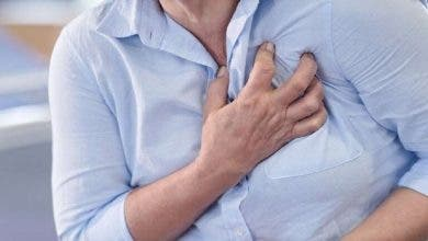 Photo of دراسة تكشف أن فيروس كورونا يصيب القلب أيضا