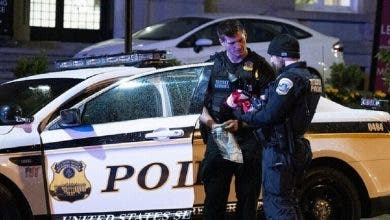 Photo of مقتل شرطيين بإطلاق نار في ولاية تكساس الأمريكية