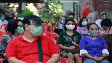 Photo of إندونيسيا.. إصابة 54 صحفيا بفيروس كورونا