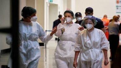 Photo of إيطاليا.. تسجيل 13 وفاة جديدة بكورونا خلال 24 ساعة