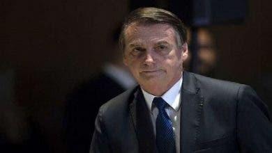 "Photo of اختبارات ""كوفيد 19"" للرئيس البرازيلي تثبت إيجابيتها مرة أخرى"