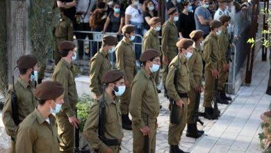 Photo of الجيش الإسرائيلي يعلن عن 922 إصابة بكورونا في صفوفه