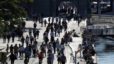 Photo of فرنسا تسجل 10 وفيات بكورونا خلال 24 ساعة الماضية