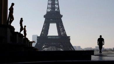 Photo of فرنسا تسجل أكثر من 1100 حالة إصابة جديدة بكورونا خلال 24 ساعة
