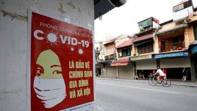 Photo of كورونا يعود إلى فيتنام بعد غياب استمر 100 يوم