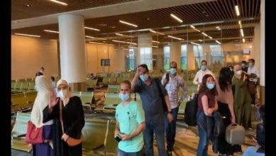 Photo of كورونا .. رحلة عودة لـ 278 من المغاربة العالقين في سلطنة عمان وقطر والأردن