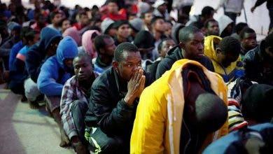 Photo of توقيف 32 مرشحا للهجرة السرية من إفريقيا جنوب الصحراء بالداخلة