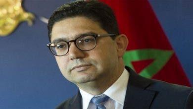 Photo of وزير الخارجية يعطي أوامره باسترجاع جثة مغربي توفي غرقا بنهر بباريس