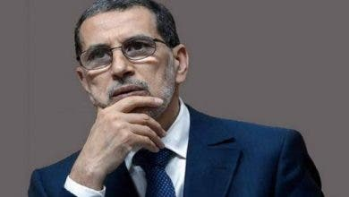 Photo of العثماني : الضرورة استدعت إعادة تشديد إجراءات الوقاية من كورونا بطنجة