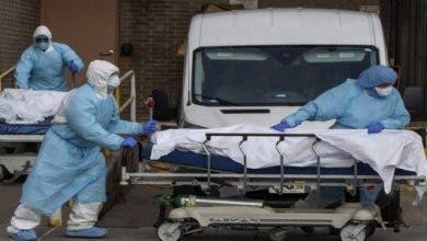 Photo of ألمانيا: 7 وفيات و781 إصابة جديدة بكورونا