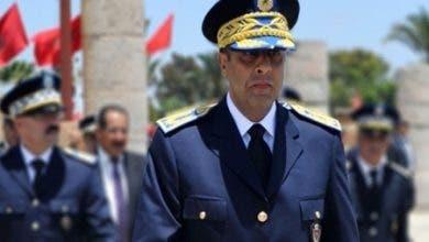 Photo of الحموشي يمنح ترقية استثنائية لشرطي توفي في حادث سير بالرباط