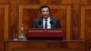 Photo of بنشعبون : البُعد الاجتماعي حاضر في مشروع قانون المالية المعدل