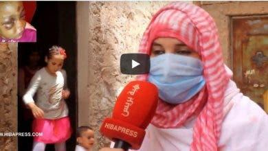 Photo of فظيع: عذب ابنة خليلته ذات الثلاث سنوات بالحرق ووضع شمبوان و البزار في عينيها