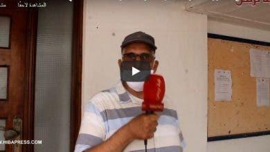 Photo of أكبر مترشح للباكالوريا بأكادير ينال الشهادة بميزة حسن