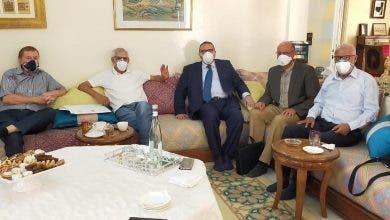 """Photo of جبهة إنقاذ """"سامير"""" تواصل حشد الدعم لتفويت أصول الشركة لفائدة الدولة"""