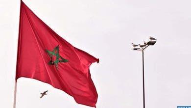 Photo of سفارة المغرب بأبوجا تخلد ذكرى عيد العرش المجيد
