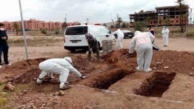 Photo of تسجيل حالتي وفاة جديدة بكورونا بالمغرب .. الحصيلة: 239 حالة