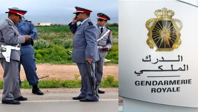 Photo of تفكيك عصابة إجرامية بسيدي بنور تنشط بعدد من جهات المغرب
