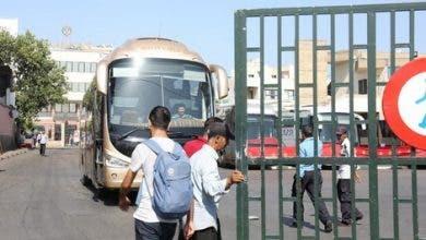 Photo of مهنيو قطاع نقل المسافرين يعلنون استئناف العمل من جديد