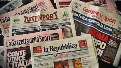 Photo of الإعلام الإيطالي يوجه صفعة جديدة لمليشيات البوليساريو