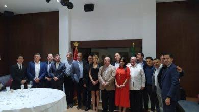 Photo of سفارة المغرب بالمكسيك تستعرض فرص الإستثمار الموجهة للمنعشين المكسيكيين