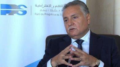 "Photo of ""رفاق بنعبد الله"" يعبرون عن قلقهم من الظهور المتواتر للبؤر المهنية"